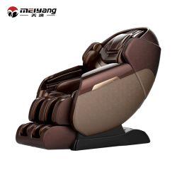 Meiyang Spur-Heizungs-Massage-Büro voller der Karosserien-Massage-Stuhl-sitzt null Schwerkraft-3D intelligentes des Stuhl-SL intelligentem Shiatsu Massage-Sofa vor