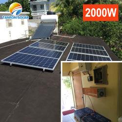 Home и нормальной Спецификации системы питания солнечной энергии