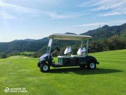 Elektrisches Auto, Golf-Buggy, Golf-Auto, elektrisches Fahrzeug mit Lithium-Batterie