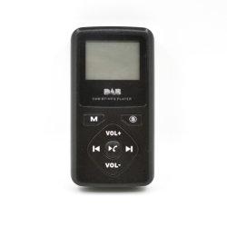 DAB/DAB+ Bandiii Receptor: 170-240MHz FM Receptor: 87.5-108MHz Bluetooth manos libres Bluetooth Player1.5' 128*64 PANTALLA LCD TF DAB Reproductor de MP3-P7