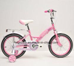 """Nieuw Product 12 """" /16 """" /20 """" Roze Fiets van het Meisje van de Fiets van de Kinderen van de Kleur (vriespunt-kdb-17062)"""