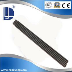 Produit chaud de la spécification de la fabrication surfaçage électrode de soudure/bielle/souder <Edcrni-C-15>