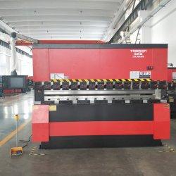 版の金属の鋼鉄処理のための100ton Amada RgのタイプCNC油圧出版物ブレーキ曲がる機械