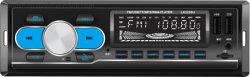 DIN unique audio de voiture avec FM USB audio de voiture ID3
