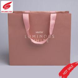 Mariage de haute qualité/sac de papier cadeau De Luxe