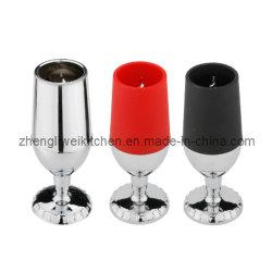 Verre Bouteille de vin en forme de l'ouvreur (600706)