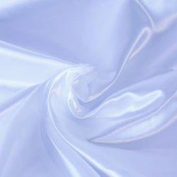 2019ファブリック白のサテンが付いている最もよい販売のテーブルクロス