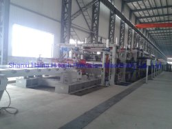 Grande riga saldata del laminatoio di produzione del tubo dell'acciaio inossidabile