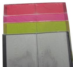 Una colorida exhibición de FC4/ Libro 20/30/40/60/80 páginas (F2103)