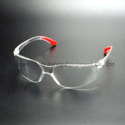 نظارات السلامة لعدسات الكمبيوتر الشخصي الأكثر شيوعًا من النوع الرياضي (SG102-1)