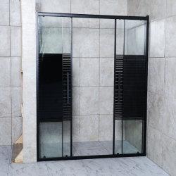 2021 ダブルドアシャワーエンクロージャ(強化ガラス 29 本入り