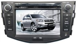 مشغل أقراص DVD للسيارة لـ RAV4 (GM-8016A)
