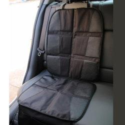 유아용 시트용 유니버설 사이즈 차량용 시트 프로텍터, 베이비카 시트 프로텍터, 메쉬 포켓, 차량 커버 얼룩 보호 방수 Esg12884