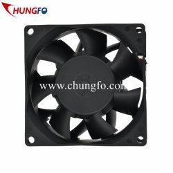 노트북 방열판용 에너지 효율적인 환기 축 배기 팬 8038