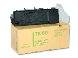 Kit de toner pour Kyocera Mita (TK60)