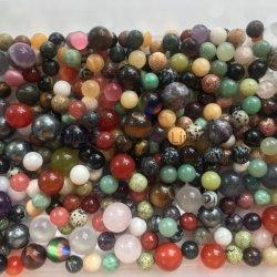 Les pierres précieuses, perles et pierres précieuses pierres naturelles et cabochon lapidé pierre synthétique Facotry de gros de bijoux de mode