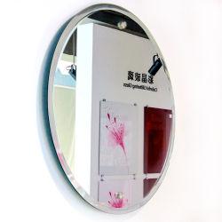 Dusche-Spiegel LED-Badezimmer-intelligenter Digital-Fogless
