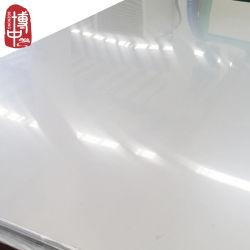 ASTM A240 من الفولاذ المقاوم للصدأ 409، 409L، 410، 410s، 420، 420j2، 430 ورقة فولاذية/لوحة/ملف/أنبوب وسعر التركيب