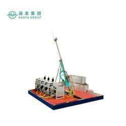 Hfp600 Génie portable appareil de forage de prospection géologique Core
