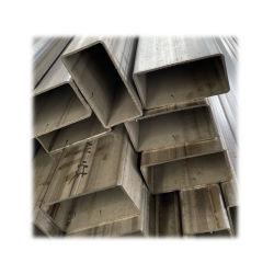 Горячая продажа 201 202 309 321 316 Ss нержавеющая сталь сварные квадратные трубы прямоугольного сечения трубопровода