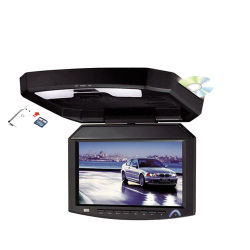 9 Polegada flip down carro DVD Monitor (H-9082F)