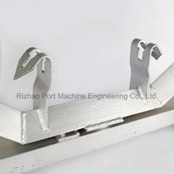 Ременный конвейер ролик рамы транспортера детали