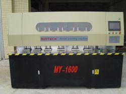 Machine de Polonais Acrylique de Haute Précision de Mintech (MY-1600)