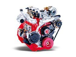 최신 판매 아주 새로운 4 실린더 120HP FAW Ca4DC3-12e5-30 디젤 엔진