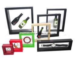 elastischer Aufhebung-Kasten der Membranen-3D/Produkt-Schaukarton