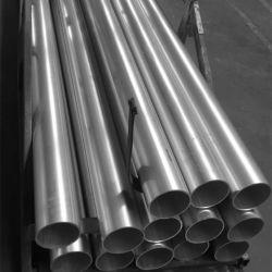 Rectangle de qualité marine tube en aluminium pour la vente