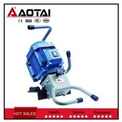 Aotai Hot Sale Portable fraiseuse à froid de la plaque d'angle SKF-15 conique
