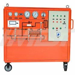 Htlh-V Reclaimer Gas SF6