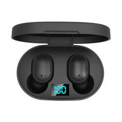 E6s LED heller intelligenter Digital Radioapparat-Kopfhörer der Energien-Bildschirmanzeige-Bt5.0