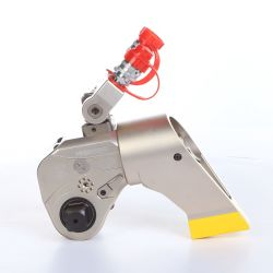 De super het Vastbouten van de Kwaliteit Industriële Moersleutel van de Torsie van de Hulpmiddelen van de Apparatuur Hydraulische met Pomp