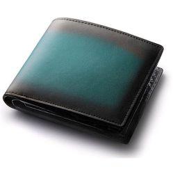 رخيص ترويجي للرجال جلد كاوهايد بالديز S Wallets