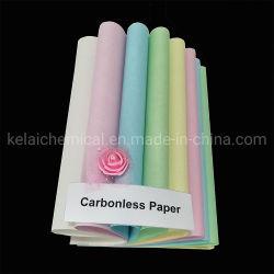 Papel autocopiativo Multi-Ply mayorista de impresión de papel, NCR