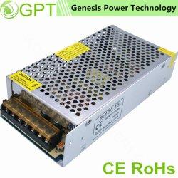 120W 10A 5A Fonte de Alimentação do Controlador de LED de comutação, Modo de Comutação AC Fontes de alimentação DC com marcação RoHS Factory