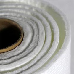 [إإكسهوست بيب] مرجل كهربائيّة [1260ك] يقاوم حرارة بيضاء ألومنيوم عزل [سرميك فيبر] غطاء