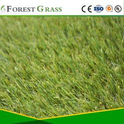 Het Kunstmatige Gras van uitstekende kwaliteit voor het Gras van de Binnenplaats en van de Tuin