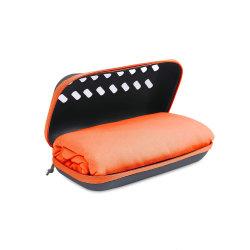 Luxus Wasserabsorption Blank Chamois Pool Sport Handtuch mit Custom Logo