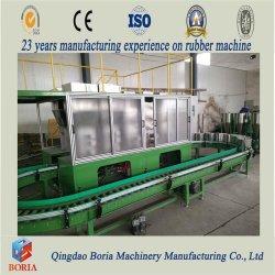 Industrie-Maschinen-Gummireifen-Produkt-Russ-automatische wiegende Systems-Maschine