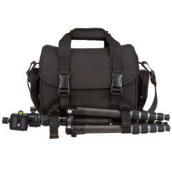 1680d meilleur appareil photo reflex numérique de qualité Super Appareil photo étanche sac d'élingue