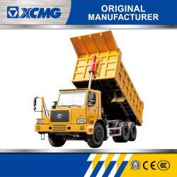 XCMG公式Nxg5650dt鉱山のダンプトラック65tonのダンプカートラック