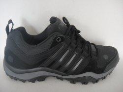 Respirant et résistant à l'extérieur de l'escalade des chaussures avec Mens