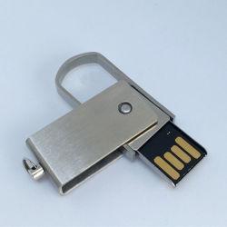 Stock USB 2.0 des Schwenker USB-Blitz-Laufwerk-16GB 32GB 64GB