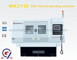Strumentazione elaborante stridente di identificazione del diametro interno interno automatico del foro di CNC Mk2110