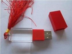 직업적인 소비자 전자공학 공장 판매 대리점 투명한 USB 섬광 드라이브 (OM-C101)