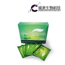 De groene Koffie van het Vermageringsdieet het Verlies van 800 Gewicht