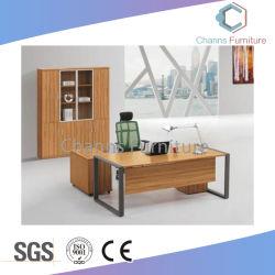 Heißverkauf Holzmöbel Moderner Bürotisch mit Schublade (CAS-ED31446)