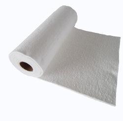 1100c низкой теплопроводностью кремния керамические волокна одеяло для создания